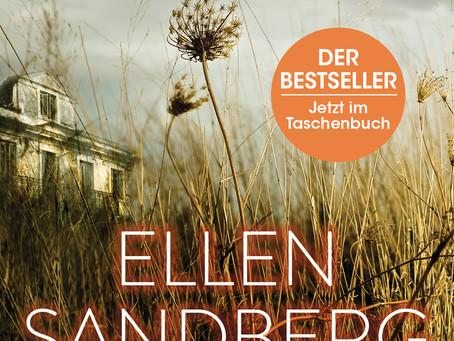 """""""Die Vergessenen"""" von Ellen Sandberg #Rezension"""