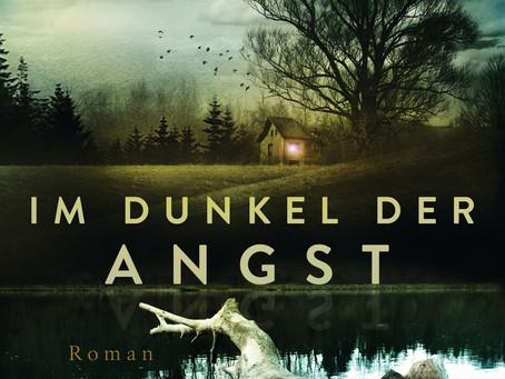 """""""Im Dunkel der Angst"""" von Lori Rander-Day  #Rezension"""