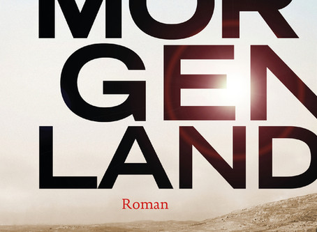 """Morgenland"" von Stephan Abarbanell #Rezension"