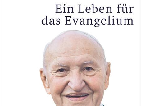 Friedrich Hänssler - Ein Leben für das Evangelium #Rezension