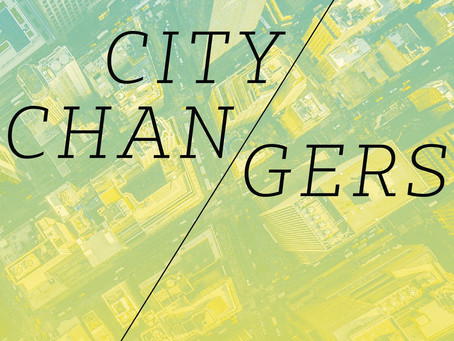 """City Changers"" von Alan Platt #Rezension"