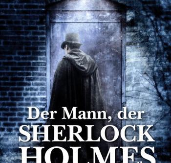 Der Mann, der Sherlock Holmes tötete von Graham Moore #Rezension