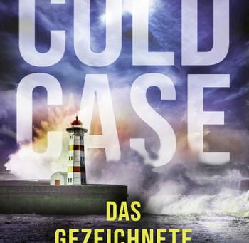 """""""Cold Case - Band 2"""" von Tina Frennstedt #Rezension"""