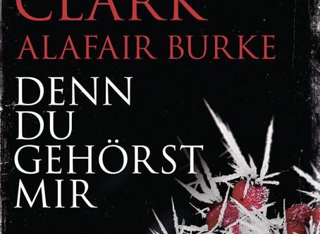 """""""Denn du gehörst mir"""" von Mary Higgins Clark und Alafair Burke #Rezension"""