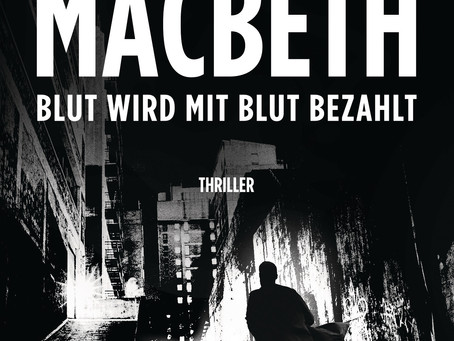 """Macbeth"" von Jo Nesbø #Rezension"
