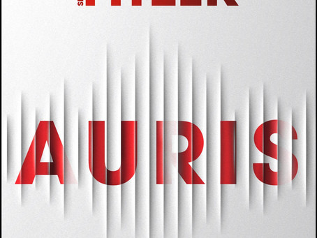"""Auris"" von Vincent Kliesch & Sebastian Fitzek #Rezension"