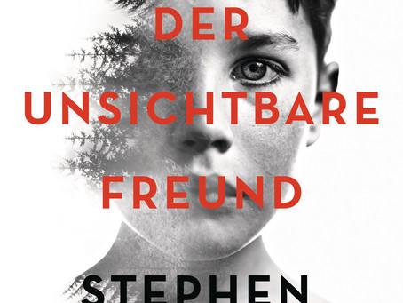 """""""Der unsichtbare Freund"""" von Stephen Chbosky #Rezension"""