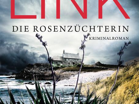 """""""Die Rosenzüchterin"""" von Charlotte Link #Rezension"""