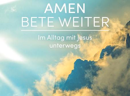 """""""Nach dem Amen bete weiter"""" von Hans Peter Royer #Rezension"""