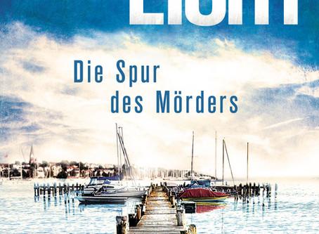"""""""Nordlicht - Die Spur des Mörders"""" von Anette Hinrichs #Rezension"""