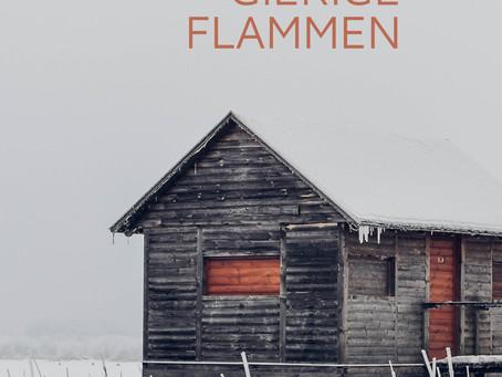 """Gula - Gierige Flammen"" von Alexandra Schmidt #Rezension"