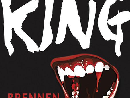 """""""Brennen muss Salem"""" von Stephen King #Rezension"""