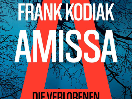 """Amissa"" von Frank Kodiak #Rezension"