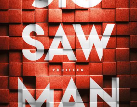 """""""Jigsaw Man"""" von Nadine Matheson #Rezension"""