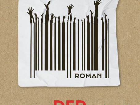 """""""Der Store"""" von Rob Hart #Rezension"""