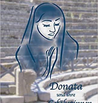 """""""Donata und ihre Gefährtinnen"""" von Thale Lind"""