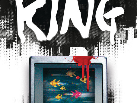 """Mind Control"" von Stephen King #Rezension"