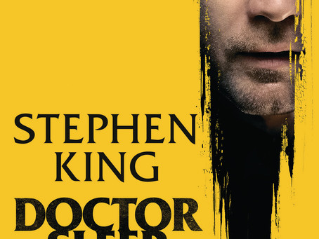 """""""Doctor Sleep"""" von Stephen King #Rezension"""