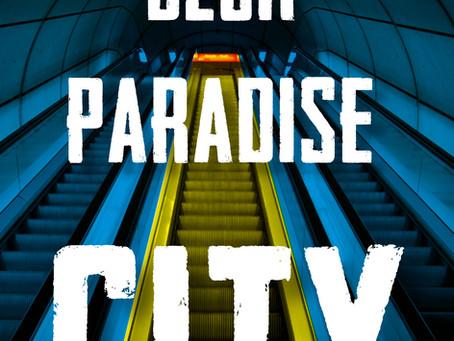 """""""Paradise City"""" von Zoe Beck #Rezension"""