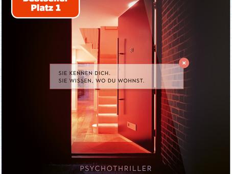 """""""Die App"""" von Arno Strobel #Rezension"""
