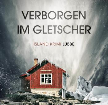 """""""Verborgen im Gletscher"""" von Arnaldur Indriðason #Rezension"""