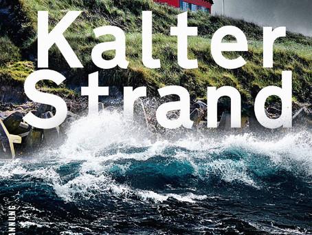 """""""Kalter Strand"""" von Anne Nørdby   #Rezension"""