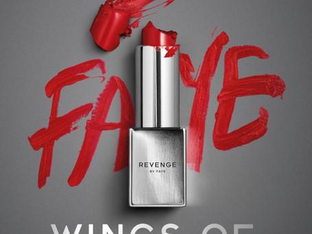 """Wings of Silver"" von Camilla Läckberg #Rezension"