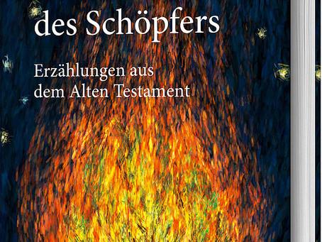 """""""Die Stimme des Schöpfers"""" von Titus Müller #Rezension"""