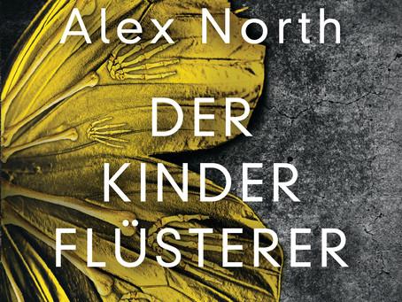 """""""Der Kinderflüsterer"""" von Alex North #Rezension"""