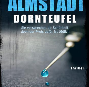 """""""Dornteufel"""" von Eva Almstädt #Rezension"""