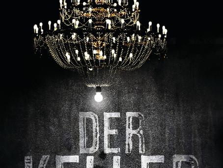 """""""Der Keller"""" von Sabine Thiesler #Rezension"""