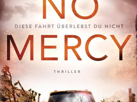 """No Mercy"" von Tylor Adams #Rezesion"