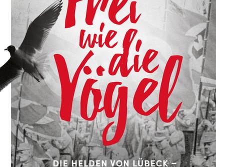 """""""Frei wie die Vögel"""" von Ann-Helena Schlüter  #Rezension"""