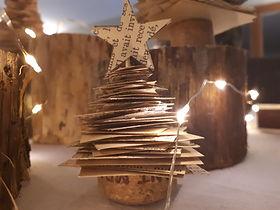 Décoration en bois Laval