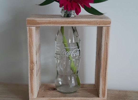 Soliflore x1 coca avec fleurs