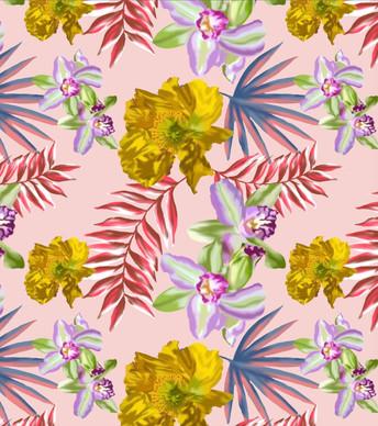 Print design worn by Jordyn Woods