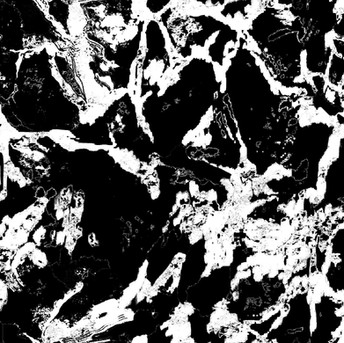 Abstract B/W texture