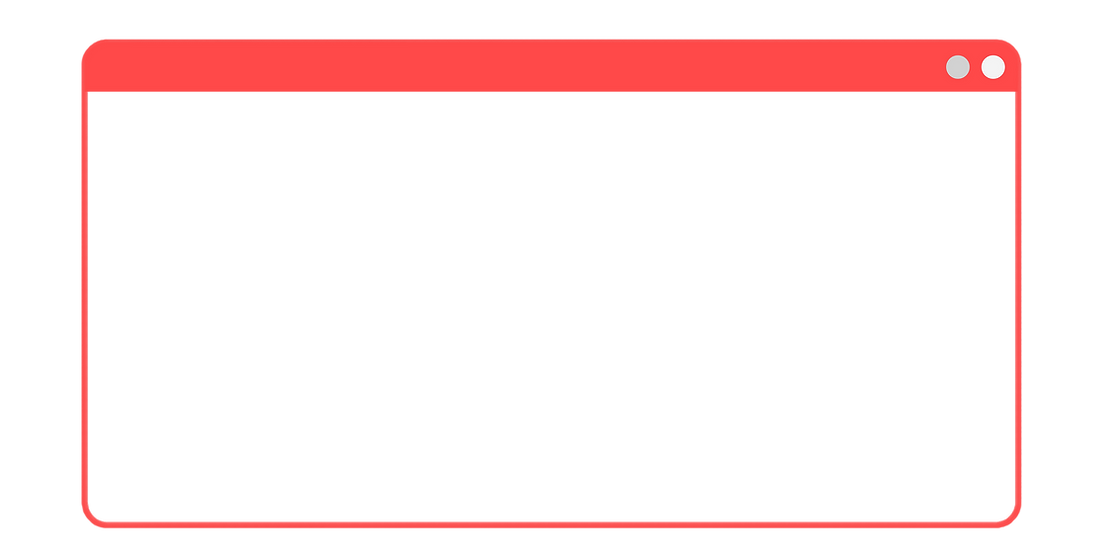 red from green website border.png