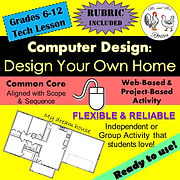 Tech Lesson - Design Your Own Home! Architecture Blue Print Blueprint blueprints blue prints house design house layout interior decorator Google Classroom Distance Learning Technology Lessons Technology Lesson Plans Middle School Technology High School Technology Elementary Technology Computer Science Computer Class Computers Keyboarding Instructional Technology Educational Technology Technology Lesson Technology Activity Technology Curriculum Computer Curriculum Mr and Mrs Rooster Google Classroom Distance Learning Technology Lessons Technology Lesson Plans Middle School Technology High School Technology Elementary Technology Computer Science Computer Class Computers Keyboarding Instructional Technology Educational Technology Technology Lesson Technology Activity Technology Curriculum Computer Curriculum Mr and Mrs Rooster