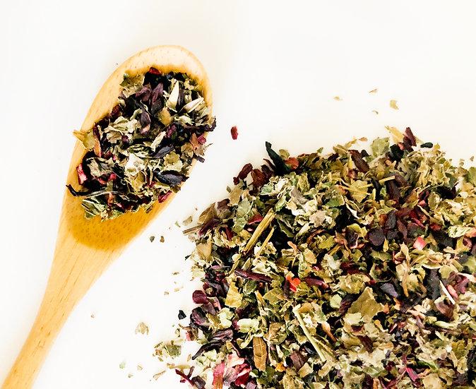 Lunar Cycle Loose Leaf Tea