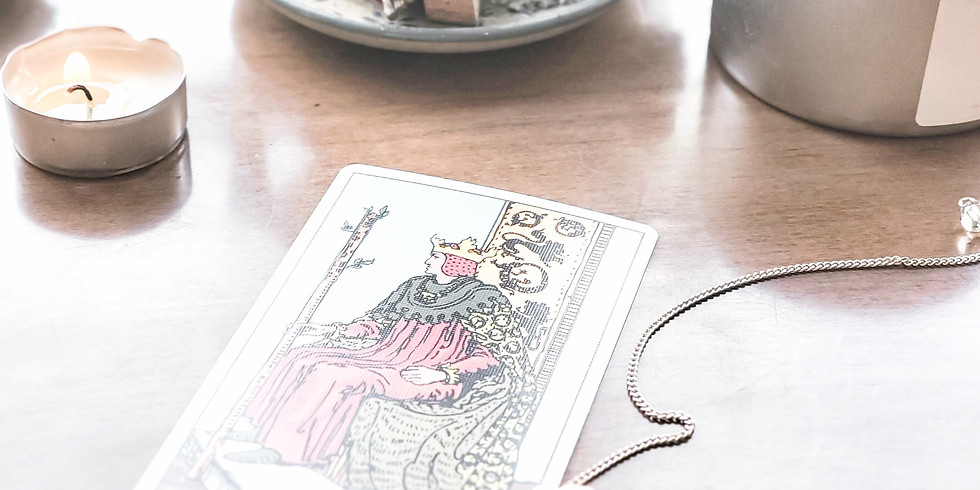 Cartomancy 101: Tarot for Beginners