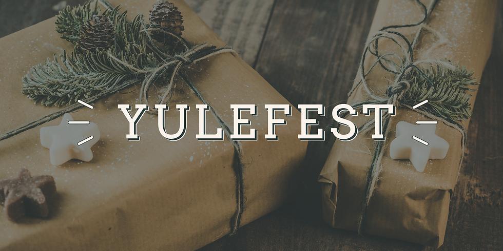 Yulefest - Holiday Event