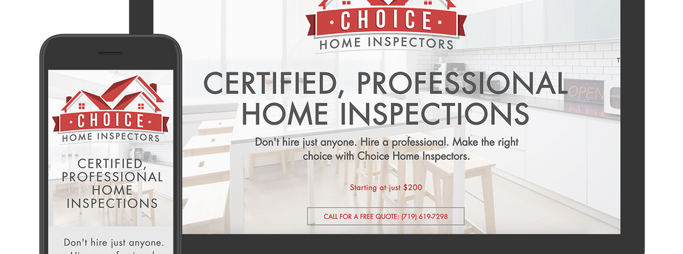 Choice Home Inspectors