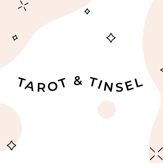 Tarot & Tinsel