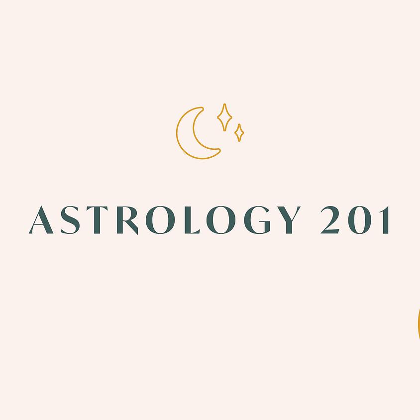 Astrology 201