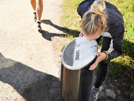 HOFOR og Københavns kommune vil sætte 20 nye vandposter op