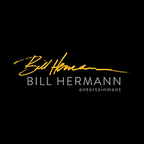 Bill Hermann Entertainment Logo Square.p