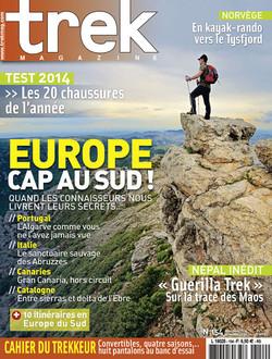 Trek Magazine_Gran Canaria