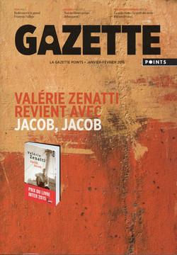 Gazette Points