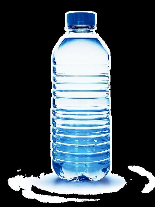 Bottled Water - 6 Pack